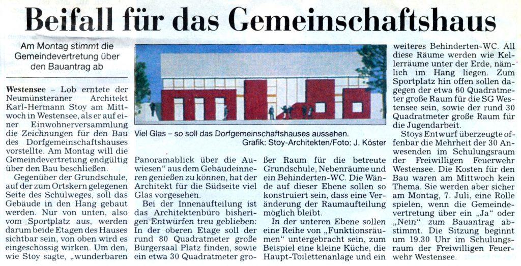 2003-07-04-Kieler-Nachrichten